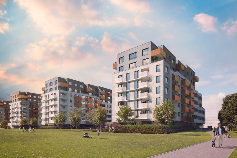 Češi nevědí o družstevním bydlení