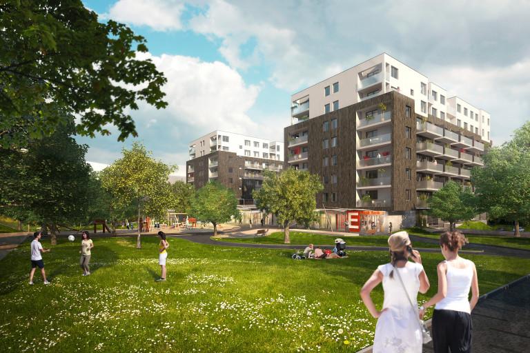Družstevní bydlení je šancí pro všechny – jde to i bez hypotéky